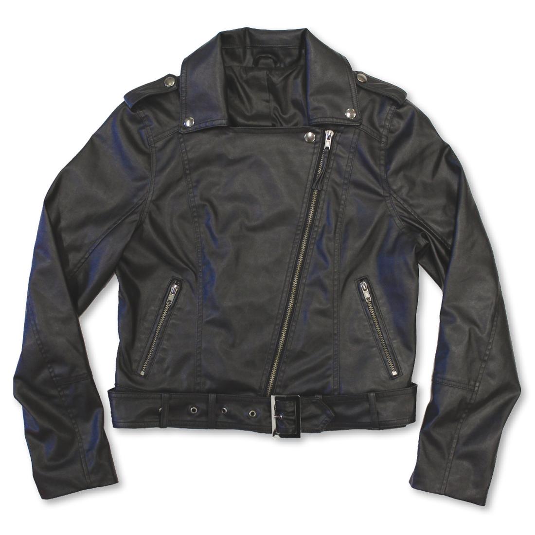 raven faux leather biker jacket $ 129 95 badass biker jacket fabric